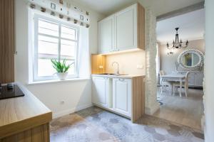 Apartments Satva, Ferienwohnungen  Vilnius - big - 29