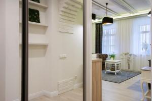 Apartments Satva, Апартаменты  Вильнюс - big - 30