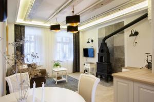 Apartments Satva, Ferienwohnungen  Vilnius - big - 31