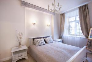Apartments Satva, Ferienwohnungen  Vilnius - big - 32