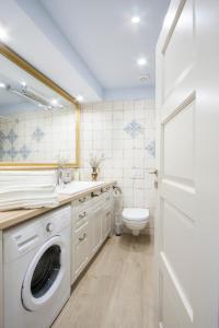 Apartments Satva, Апартаменты  Вильнюс - big - 33