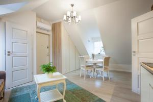 Apartments Satva, Апартаменты  Вильнюс - big - 34