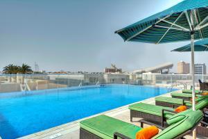 Al Khoory Atrium - Dubai