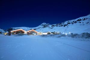 Robinson Club Alpenrose Zürs - Hotel