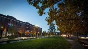 McMenamins Anderson School, Отели  Bothell - big - 24