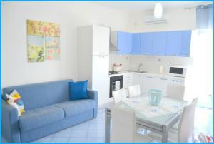 Tramonto D Oro, Appartamenti  Agropoli - big - 18