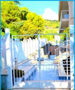 Tramonto D Oro, Appartamenti  Agropoli - big - 20