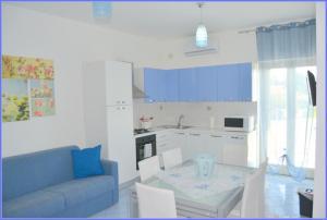 Tramonto D Oro, Appartamenti  Agropoli - big - 21