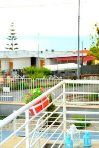 Tramonto D Oro, Appartamenti  Agropoli - big - 24