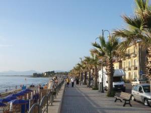 Tramonto D Oro, Appartamenti  Agropoli - big - 35