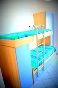 Tramonto D Oro, Appartamenti  Agropoli - big - 40