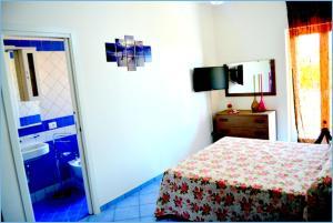 Tramonto D Oro, Appartamenti  Agropoli - big - 41