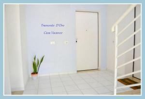Tramonto D Oro, Appartamenti  Agropoli - big - 47