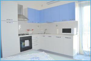Tramonto D Oro, Appartamenti  Agropoli - big - 49