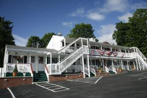 Bennington Motor Inn