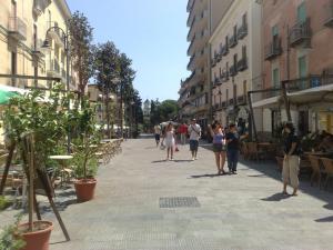 Tramonto D Oro, Appartamenti  Agropoli - big - 70