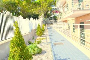 Tramonto D Oro, Appartamenti  Agropoli - big - 71