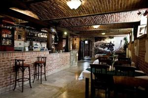 Hotel Restauracja Pod Parowozem