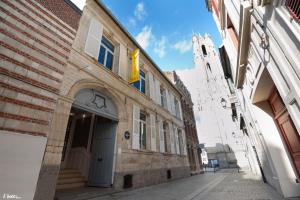 Hotel Le Prieuré et La Résidence