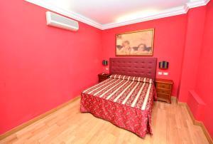 Hotel Augustus - abcRoma.com