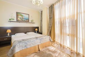 Kompass Hotels Magnoliya Gelendzhik, Hotely  Gelendzhik - big - 5