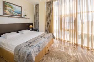 Kompass Hotels Magnoliya Gelendzhik, Hotely  Gelendzhik - big - 2