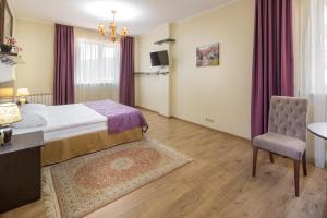 Kompass Hotels Magnoliya Gelendzhik, Hotely  Gelendzhik - big - 7