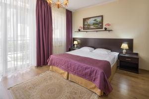 Kompass Hotels Magnoliya Gelendzhik, Hotely  Gelendzhik - big - 8