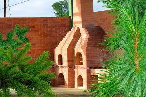 База отдыха Дикий рай, Качканар