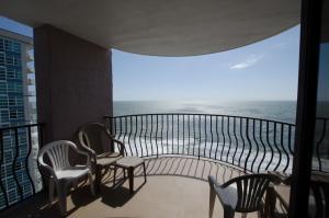 The Palms 1701 Villa, Nyaralók  Myrtle Beach - big - 8