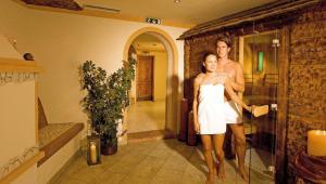 Beauty & Sporthotel Tirolerhof, Hotely  Nauders - big - 36