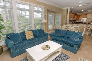 Tuscan Ocean Vista A Holiday Home, Case vacanze  Myrtle Beach - big - 14