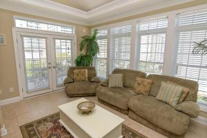 Tuscan Ocean Vista A Holiday Home, Case vacanze  Myrtle Beach - big - 27