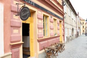 Café Havlíček Penzion.  Foto 3