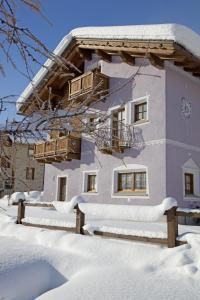 Appartamenti Lea Pontiglia - AbcAlberghi.com