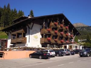 Hotel Orsingher - AbcAlberghi.com