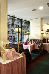 Hotel Hungaria City Center (32 of 32)