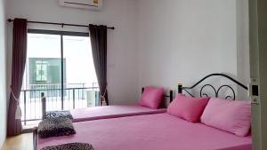 Suratthani Airport Hostel, Hostelek  Szuratthani - big - 34