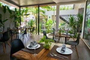Residence 101, Hotely  Siem Reap - big - 55