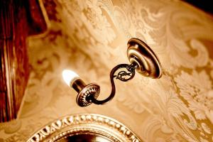 Pałac Bażantarnia, Hotels  Pszczyna - big - 63