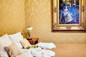 Pałac Bażantarnia, Hotels  Pszczyna - big - 62