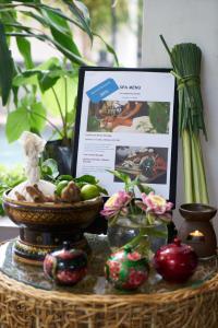 Residence 101, Hotely  Siem Reap - big - 56