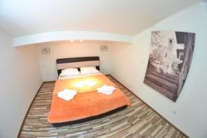 Motel Villa Luxe, Motely  Mostar - big - 10