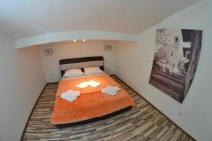 Motel Villa Luxe, Motely  Mostar - big - 31