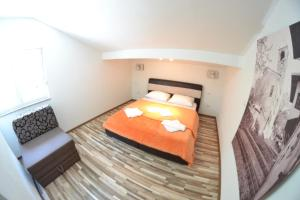 Motel Villa Luxe, Motely  Mostar - big - 35