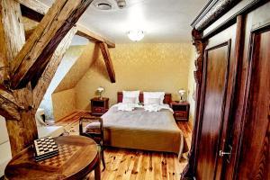 Pałac Bażantarnia, Hotels  Pszczyna - big - 61
