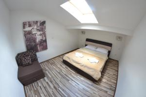 Motel Villa Luxe, Motels  Mostar - big - 37