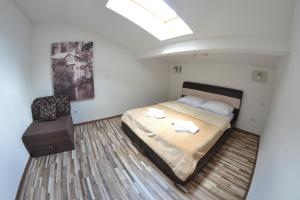 Motel Villa Luxe, Motely  Mostar - big - 38