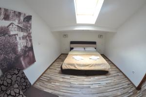 Motel Villa Luxe, Motely  Mostar - big - 39