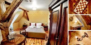 Pałac Bażantarnia, Hotels  Pszczyna - big - 59